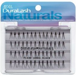 ARD NATURALS LONG BLACK / NAT LARGAS NEGRAS