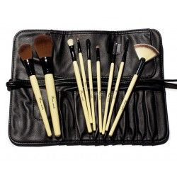 Synthetic Professional 9 Piece Set
