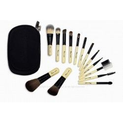 The Essential Brush Set - Toray Short Handle
