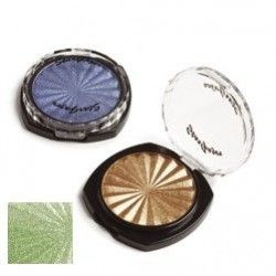 Star Pearl Eye Shadow - ENVY GREEN