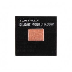 DELIGHT MONO SHADOW-GLITTER07 ORANGE SODA