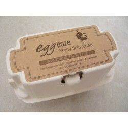 EGG PORE SHINY SKIN SOAP2