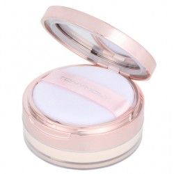 ILUMINADOR - LUMINOUS PERFUM FACE POWDER 01