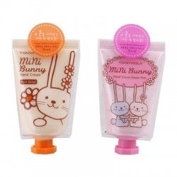 MINI BUNNY HAND CREAM - PURE BEIGE