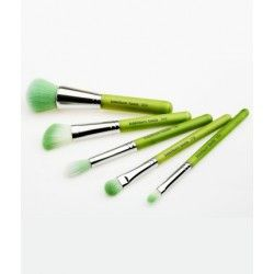 Green Bambu Mineral 5pc. Set