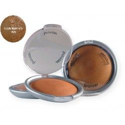 BAKED BRONZER - ILLUMINATING TAN