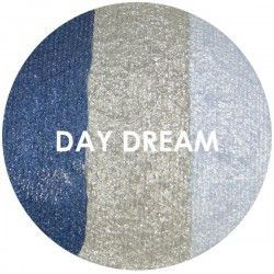 BAKED EYE SHADOW - TRIOS - DAY DREAM