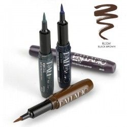 LIQUID EYELINER - BLACK BROWN