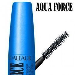 MASCARA**NEW COLLECTION**AQUA FORCE - BLACK
