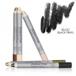 SHADOW LINER CRAYONS - BLACK PEARL