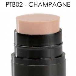 TINTED LIP BALM - CHAMPAGNE