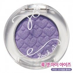 Sombra de ojos - PP501 PUPPLE SWEETPHOTATO LATEE