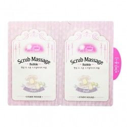 EXFOLIANTE - Spoon Scrub Massage Bubble Pearl